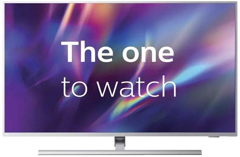 Media Markt Philips Days, z.B. Philips 58 Zoll UHD Ambilight TV für 699€ (statt 915€)