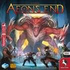 Brettspiel: Pegasus Aeon's End für 33,99€ inkl. Versand (statt 40€)