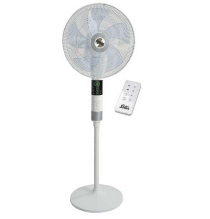 Solis 970.60 Breeze 360 Standventilator mit Fernbedienung für 99,99€ inkl. Versand (statt 122€)