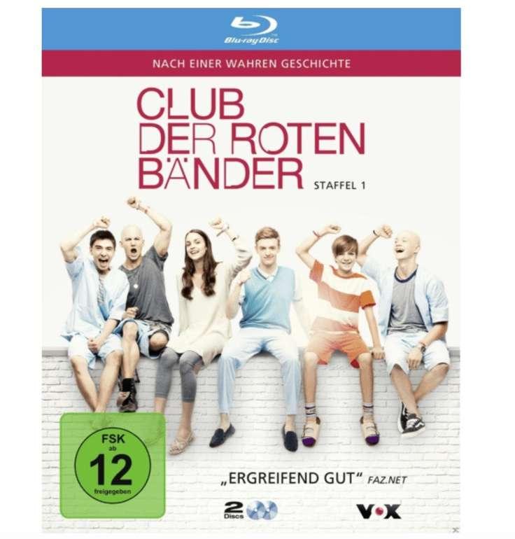 Club der roten Bänder - Staffel 1 (Blu-ray) für 6€ inkl. Versand (statt 12€)