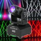 Lixada Mini Beam H8A2 Partylicht LED Projektor für 47,82€ inkl. Versand