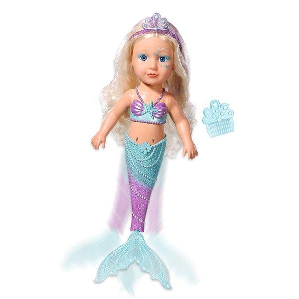 Zapf Creation Baby Born - Little Sister Meerjungfrau für 23,94€ inkl. VSK (statt 34€)