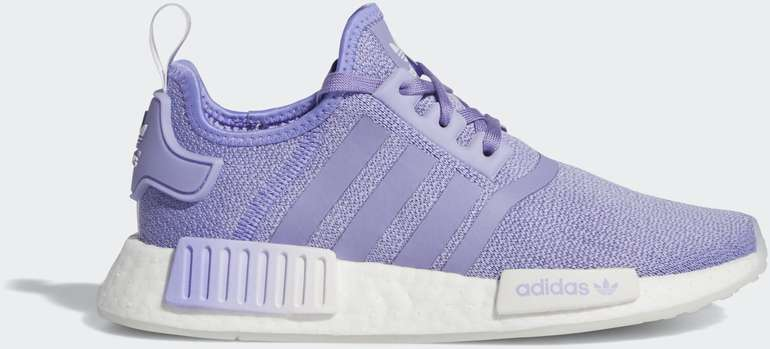 "Adidas Originals NMD_R1 ""Light Purple"" für 61,60€ inkl. Versand (statt 95€)"