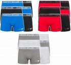 6er-Pack Harvey Miller Polo Club Boxershorts für 22,99€ inkl. Versand