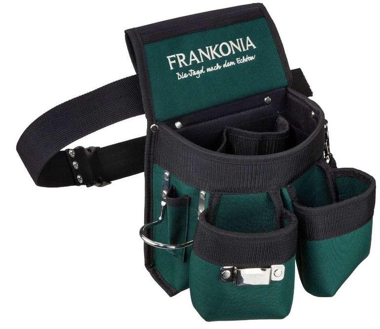 Frankonia Werkzeug-Gürteltasche für 9,95€ inkl. Versand (statt 20€)