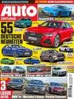 Auto Zeitung im Jahresabo für 92,50€ + z.B. 85€ Bestchoice Gutschein