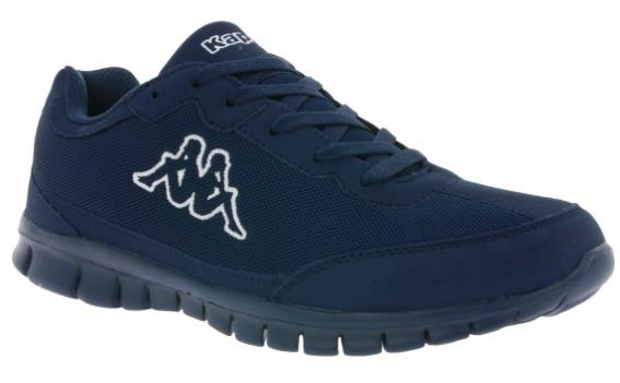 Kappa Laufschuh und Sneaker Sale - z.B. Herrenlaufschuh für 17,99€