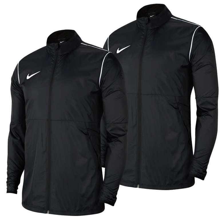 2er Pack Nike Regenjacke Park 20 Repel für 38,95€ inkl. Versand (statt 45€)