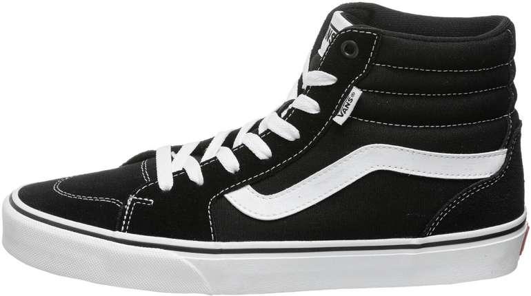 Vans Filmore Hi Suede Sneaker für 40€ inkl. Versand (statt 64€)