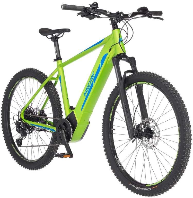 "Fischer Fahrrad E-Bike ""Montis 6.0i MTB E-Bike"" (12 Gang Schaltwerk) für 1949,15€ inkl. Versand (statt 2084€)"