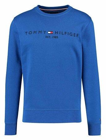 Tommy Hilfiger Herren Sweatshirt mit Logo-Print 2