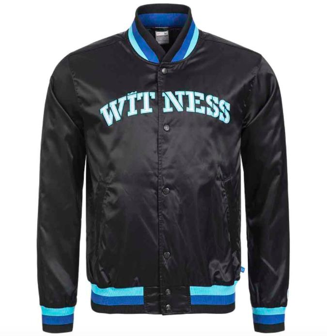 Nike Herren Sport College Jacke für 30,59€ inkl. Versand