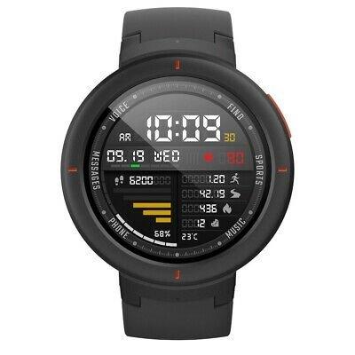 Xiaomi Huami Amazfit Verge 4GB Smartwatch in grau o. weiß für 71,99€ inkl. VSK