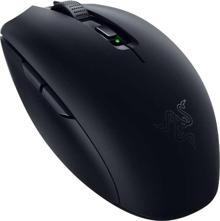 Razer Orochi V2 kabellose Maus in Schwarz oder Weiß für je 52,94€ inkl. Versand (statt 79€)