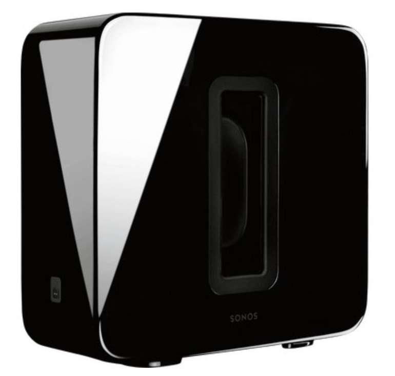 Sonos SUB Subwoofer für das Sonos Smart Speaker System für 599,90€ inkl. Versand