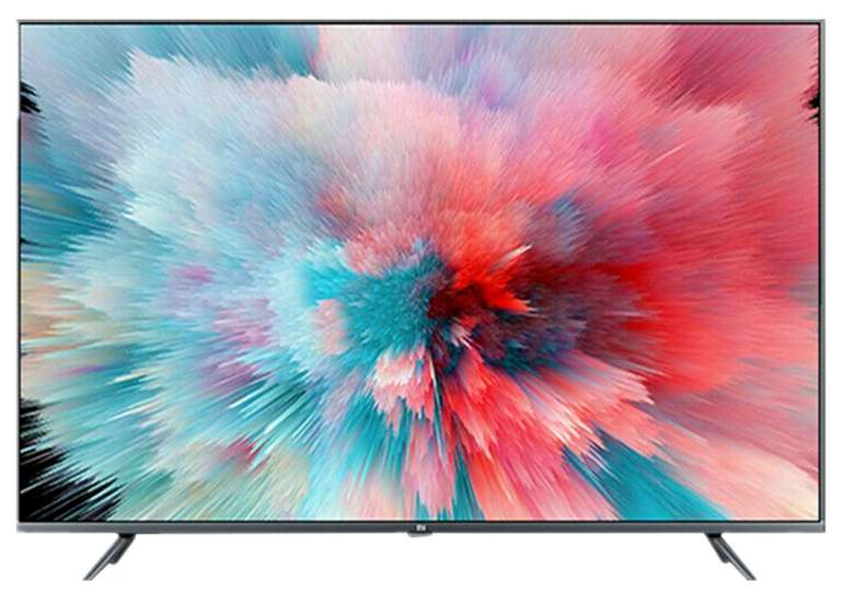 Xiaomi Mi Smart TV 4S - 55 Zoll 4K UHD LED-TV mit Triple Tuner und WiFi für 359,10€ inkl. Versand (statt 452€)