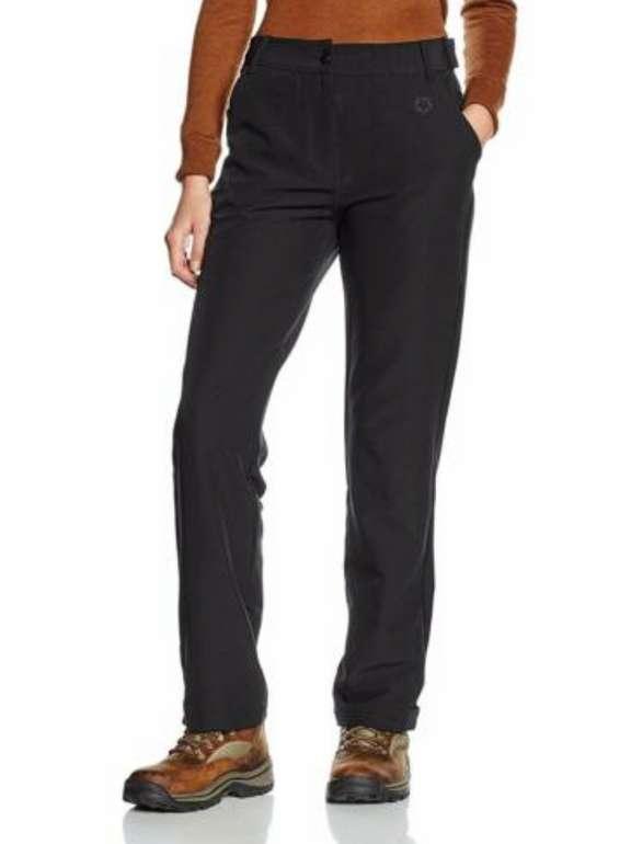 eBay: 15% Rabatt für Sport und Reisen - z.B Gregster Wanderhose Damen Softshell Outdoor Hose für 12,74€ inkl. Versand (statt 15€)