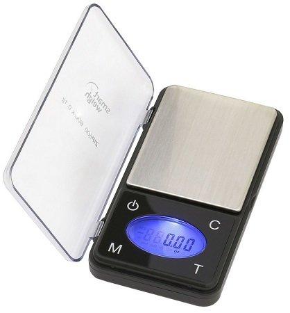 Smart Weigh - Digitale Taschen-/ Feinwaage für 9,95€ inklusive Versand mit Prime
