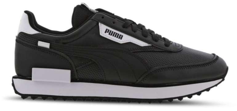 Puma Future Rider Contrast Herren Sneaker (versch. Farben) für je 49,99€ inkl. Versand (statt 64€)