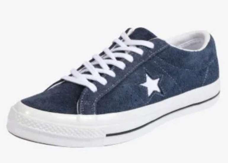 Converse One Star OX Herren Sneaker für 39,99€ inkl. Versand (statt 64€)