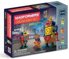 Magformers Spielsets reduziert, z.B. 45-tlg. Laufroboter Set 49,99€ (statt 99€)
