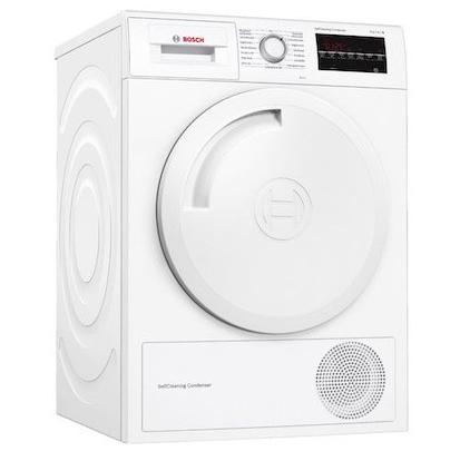 Bosch WTW84433 - 8kg Wärmepumpentrockner für 638,90€ + 70€ MM Gutschein