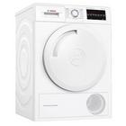 Bosch WTW84433 - 8kg Wärmepumpentrockner für 577€ inkl. VSK
