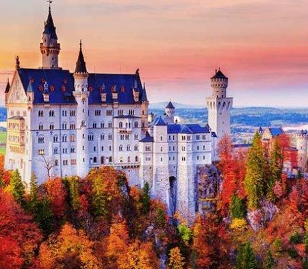 Schlossführung Neuschwanstein inkl. ÜN/F im 4* Sterne Hotel ab 69€ p.P