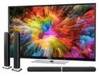 Medion X15022 – 50 Zoll UHD Fernseher + TV Soundbar E64058 für 380€ (statt 505€)