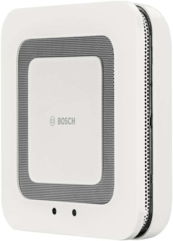 Bosch Twinguard Rauchwarnmelder in Weiß für 90,90€ inkl. Versand (statt 115€) - Newsletter-Gutschein