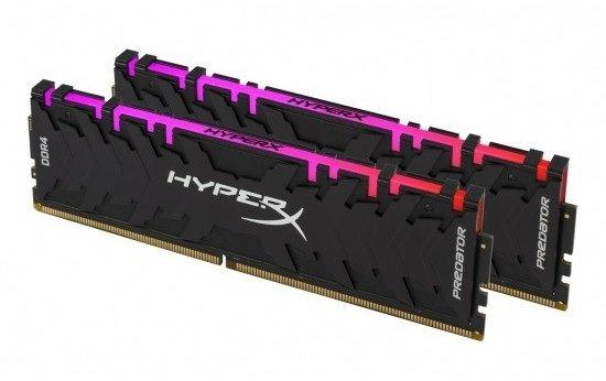 HyperX Predator RGB (16GB Kit, DDR4-3200 CL16) Arbeitsspeicher für 83,98€ inkl. Versand (statt 103€)