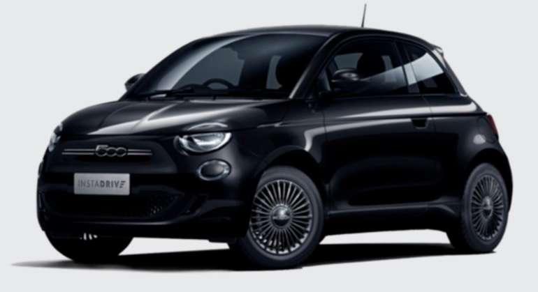 Privat & Gewerbe Leasing: Fiat 500 Icon Elektro für 149€ mtl. (inkl. Überführung, Wartung+Verschleiß, LF:0.50)