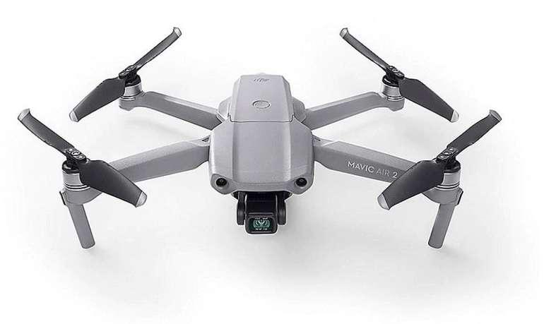 DJI Mavic Air 2 Drohne mit 4k-Kamera für 727,68€ inkl. Versand (statt 796€)