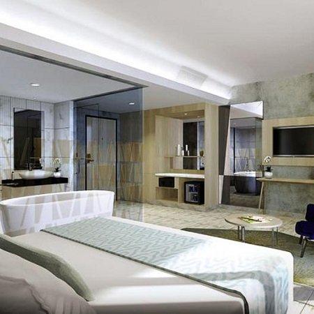 12 Tage im 4*-Hotel auf Bali inkl. Frühstück, Transfer & Flüge ab 936€ p.P.