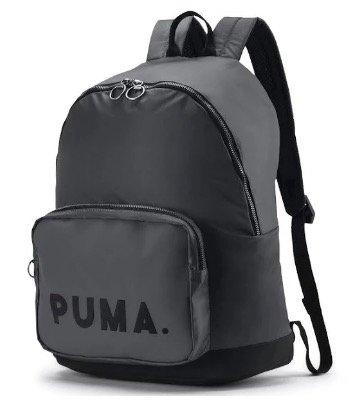 Puma Rucksack 'Originals Trend' in anthrazit für 19,13€ (statt 27€)