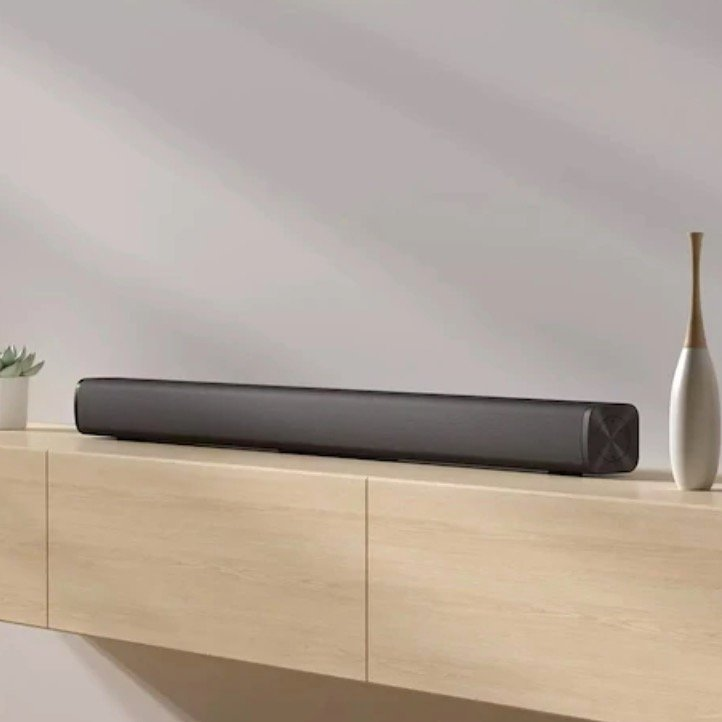Xiaomi Redmi Bluetooth TV Soundbar mit 30 Watt für 39,08€ inkl. Versand (statt 60€)