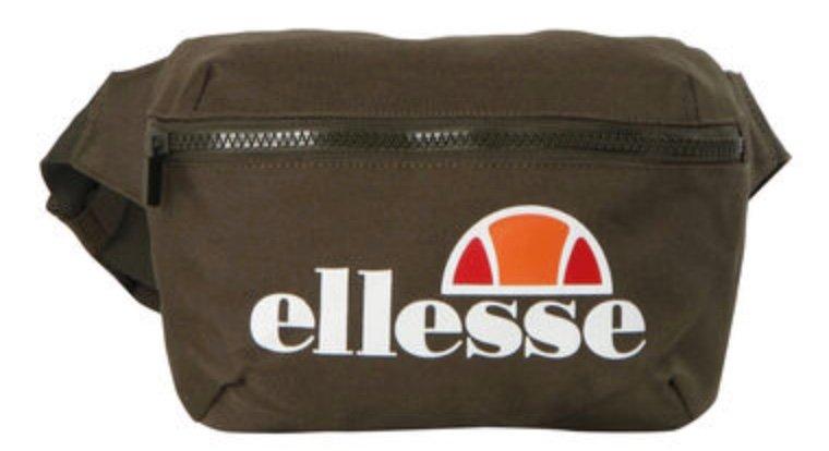Ellesse Sale mit 20% Extra Rabatt bei Engelhorn - z.B. Ellesse Bauchtasche in khaki für 11,70€ (statt 21€)