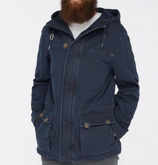 Reinschauen! Bis zu -60% Rabatt auf Damen- & Herrenmode, z.B. DreiMaster Jacke für 65€