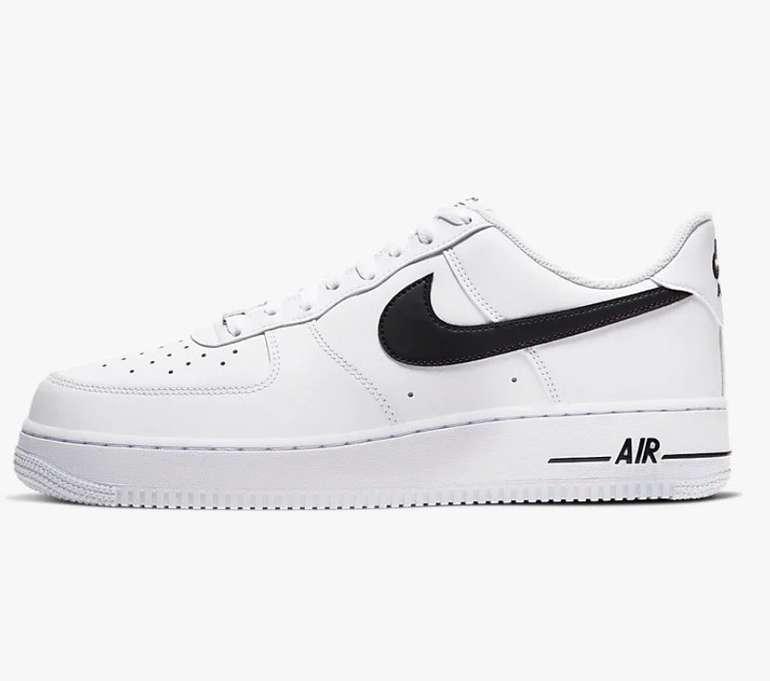 Nike Air Force 1 '07 Herren Sneaker (versch. Farben) für je 75€ inkl. Versand (statt 100€)