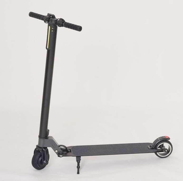 e4fun Elektro-Scooter für Erwachsene bis 100kg für 129€ inkl. Versand (statt 162€)