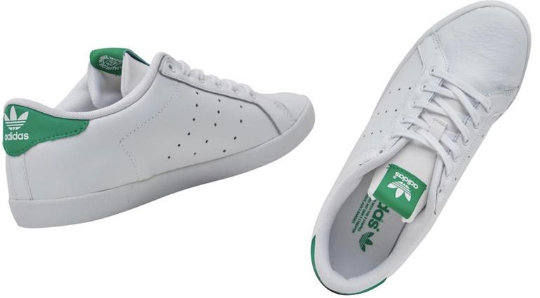 Adidas Originals Miss Stan Sneaker für 31,44€ inkl. Versand (statt 63€)