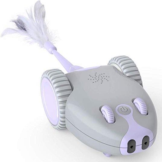 Dadypet Katzenspielzeug, Mausspielzeug - für 18,92€ inkl. Versand (statt 33€)