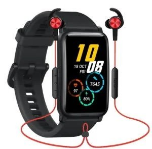 Honor Watch ES + Honor Sport Bluetooth Earphones für 99,90€ inkl. Versand (statt 132€)
