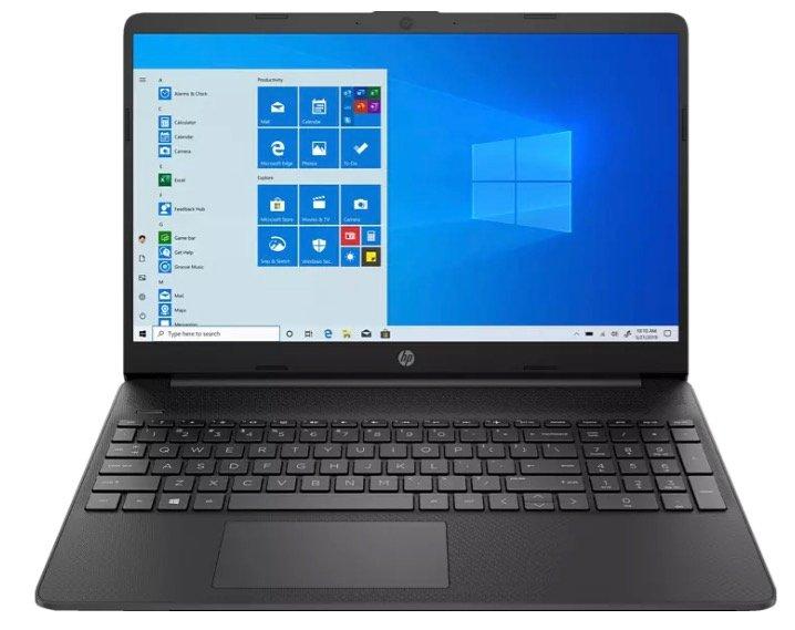 """HP """"15s-eq0355ng"""" - 15,6"""" Notebook (Ryzen 5 3500U, 8GB RAM, 512GB SSD) für 291,47€ (statt 599€)"""