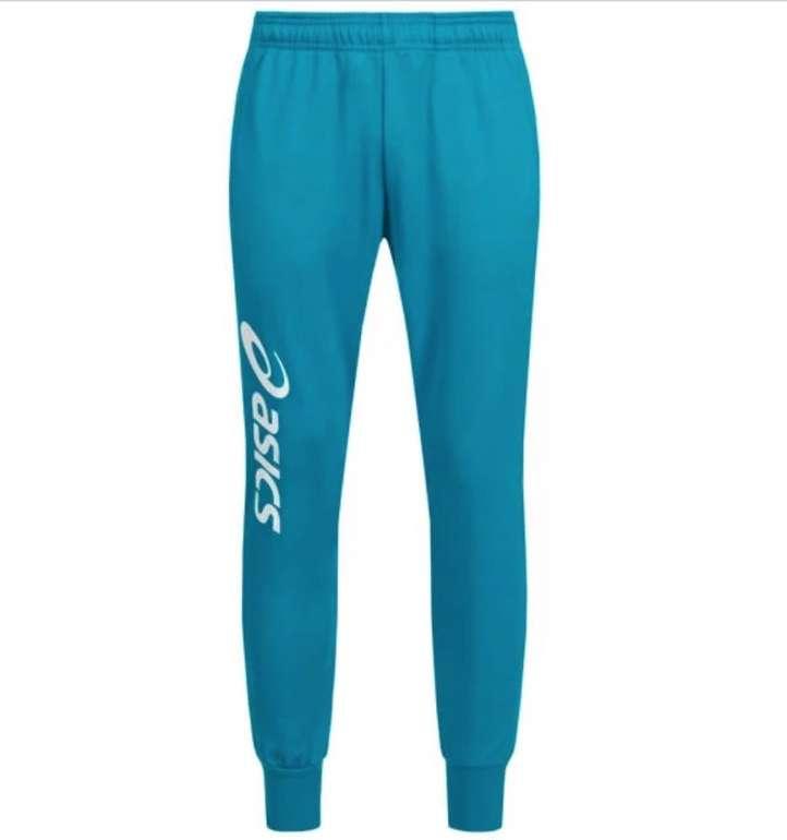 Herren Sport- und Freizeithosen Sale bei SportSpar - z.B. Asics Styled Knit Pant für 11,99€