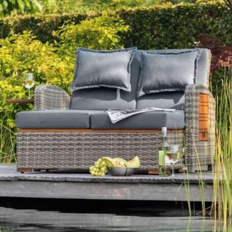 Greemotion Bahia Tobago Multifunktions-Gartensofa für 478,95€ inkl. Versand (statt 630€)