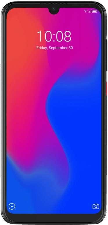 """ZTE Blade A7 - 6,09"""" Smartphone mit 32 GB Speicher (2 Farben) für 59€ inkl. Versand (statt 94€)"""
