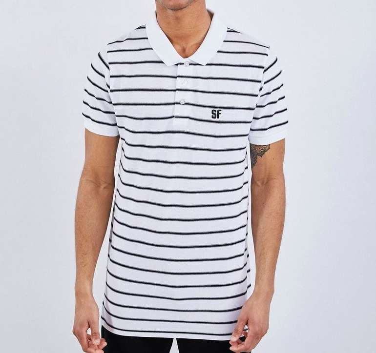 Sneaker Freak Core Herren Poloshirt für nur 4,99€ inkl. Versand (statt 25€)