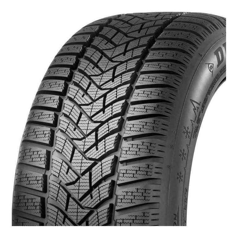Dunlop Winter Sport 5 205/55 R16 91H M+S Reifen für 59,84€ inkl. Versand