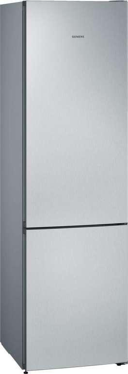Media Markt Abholung: Siemens KG39N2LDA IQ300 Kühlgefrierkombination (D, Höhe: 203cm) für 499,99€ (statt 589€)